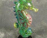Green seahorse thumb155 crop