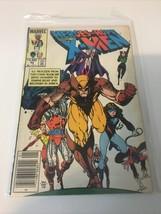 1985 X MEN HEROES FOR HOPE #1 COMIC BOOK FANTASTIC - $7.99