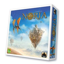 Stronghold Games Noria Board Game Board Games - $44.97