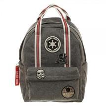 Star Wars Imperial Top Handle Backpack - $50.00
