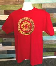 Star Trek Starfleet Academy Engineering Adult Large T Shirt - $14.99