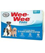 Four Paws Wee-Wee Standard Puppy Pads - £27.08 GBP