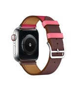 Double Tour strap for  watch band 42mm 38mm  watch 4 44mm 40mm iwatch 3/... - $28.84