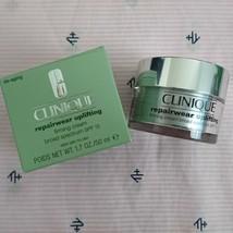 Clinique Repairwear Uplifting Firming Cream SPF 15, Dry Skin 1.7 oz. BRAND NEW - $38.69