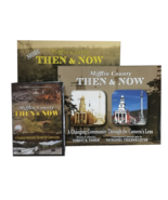 Then & Now Bundle - Then & Now, More Then & Now and Then & Now DVD - $40.00