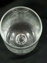Crystalex Import Assoc Cascade Champagne Flutes Set of 2 Czech Crystal 6 oz image 4
