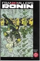 Frank Miller's Ronin Comic Book #2 DC Comics 1983 FINE+ - $6.66