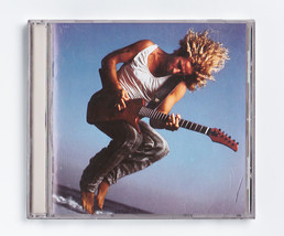 Sammy Hagar, Solo Album, Guitar Rock Music CD - $4.00