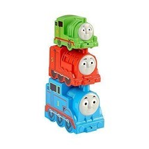 Thomas & Friends Fisher-Price My First Stacking Steamies by Thomas & Friends