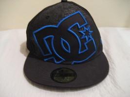 DC SHOE CO. 59fifty new era hat/cap size 7/55.8cm brand new - $29.99