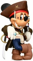 New Medicom Toy Vcd Disney Mickey Mouse Grunge Rock Ver. Figure From New F/S - $101.76