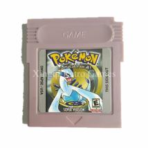 SALE ! Nintendo GBC Classic Game pokemon silver - $4.99