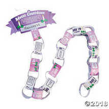 Advent Countdown Paper Chain Craft Kit - Freebie