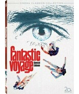 Fantastic Voyage (1966) DVD - $19.95