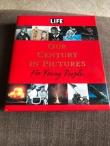 LIFE: Our Century in Pictures for Young People - $19.80
