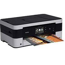 Brother Business Smart MFC-J4620DW Inkjet Multifunction Printer - Color ... - $300.00