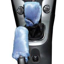 Car Handbrake Sleeve Gears Sets Manual Gear Sets Stalls Automatic Plush