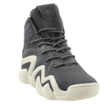 Adidas Crazy 8 Adv Size US 8 M (B) EU 40 Women's Basketball Shoes Gray A... - $64.25