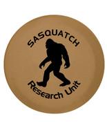 Saquatch Bigfoot Vinyl Spare Tire Cover - Spice - $119.95