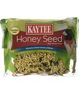 Kaytee Honey Mixed Seed Mini Cake, 9-Ounce - $12.95