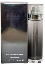 Men Paris Hilton Just Me EDT Spray 1 pcs sku# 1788134MA - $29.74