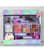 COLOR WORKSHOP Perfect Face 29 piece Makeup Set SEALED BRAND NEW - $18.99