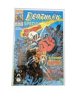 Comic Book, Deathlok vs Doom #4 (1991) Marvel - $14.99