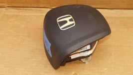 09-15 Honda Pilot Driver Steering Wheel Center Horn Button Cover image 3