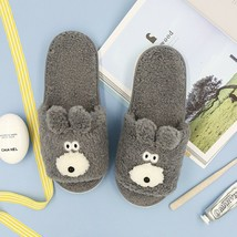 Brunch Brother Woman Home Slippers US Size 6.5 to 9 Free Size (Bunny)  image 2