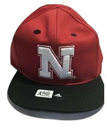 NC State Wolfpack Adidas Snapback Baseball Cap Hat - Embroidered - INFANT Baby - $18.42