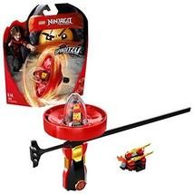 LEGO Ninjago Spinjitzu Meister Kai (Jap From japan - $42.05