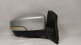 2012-2014 Ford Focus Passenger Right Side View Power Door Mirror Gray 101055 - $159.40