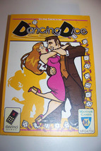Dancing Dice Game by Mayfair games - $11.59