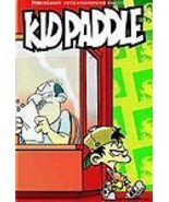 Kidpaddle (DVD, 2005)-Brand New/Sealed - $5.93