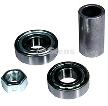 Spindle Bearing Kit fits 24384 24385 20551 492574 492574MA 90905 92574 24578 - $14.08