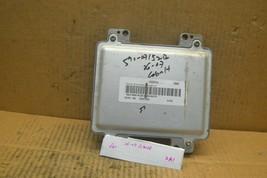 06-07 Chevrolet Cobalt 2.0L Engine Control Unit ECU 12597520 Module 601-... - $68.99