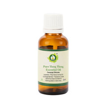 Pure Ylang Essential Oil Cananga Odorata Distilled Uncut Natural Unrefined - $6.99+