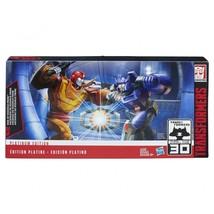 Transformers Platinum Edition Rise of Rodimus Prime 2 Pack - $79.70