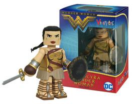 "DC Vinimates Themiscyra Wonder Woman Vinyl 4"" Figure Mint in Box - $10.88"