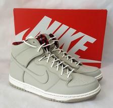 buy popular 85ed1 38589 Nike Dunk Ultra Rain Plaid Sail String Beige Blk Red 845055-201 Sz 10.5 -
