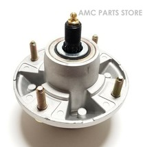 Spindle Assembly Replaces John Deere AM144377, AM135349, AM124498, AM131680 - $33.61