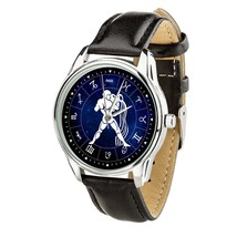 Aquarius constellation zodiac Wristwatch Men Women watch Birthday Christ... - $39.99