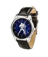 Aquarius constellation zodiac Wristwatch Men Women watch Birthday Christ... - $39.99