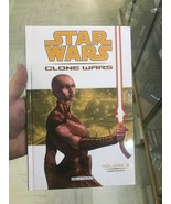 Comics - Star Wars - Clone Wars - Vol. 8: Obsession - Delcourt  FRENCH ONLY - $9.85