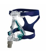 Resmed Mirage Quattro Medium Complete mask Kit new open box - $85.00