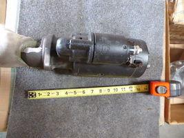 KHD Deutz 117-8671 Starter Genuine New 24 V image 5