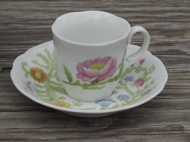 TASTESETTER or TASTE SETTER by SIGMA MONTICELLO 12 CUP SAUCER Set JAPAN ... - $42.75
