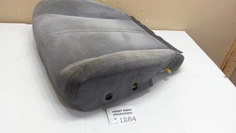 1992-1996 Toyota Camry Front Right Passenger Seat Bottom Grey Oem - $65.83