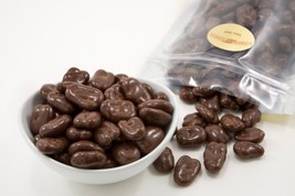 Milk Chocolate Covered Pecans (1 Pound Bag) - $13.47