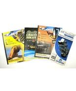 2010 2011 Lot of 4 A&I Parts Catalog Focus Magazines Farm Agriculture Eq... - $21.77
